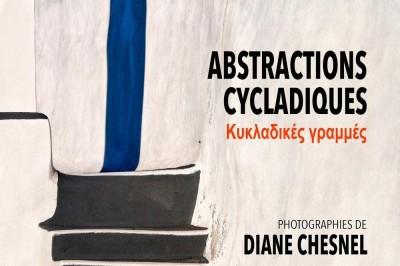 Abstractions cycladiques à Paris 17ème