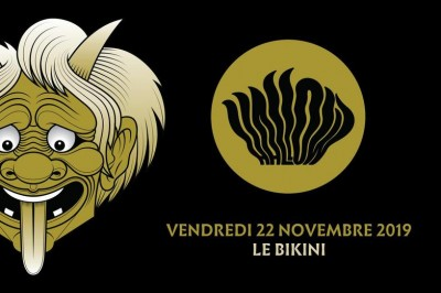Hallow Chapitre 3 w/ Dirtyphonics Liive, Wooli, Soltan & more à Toulouse