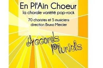 Concert à Montluel