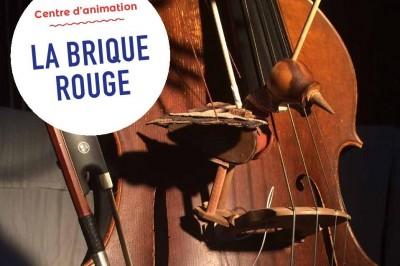 Piccolissimo, journée artistique dédiée aux tout-petits à la Brique Rouge à Toulouse