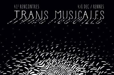 Trans Musicales - Pass 3 Jours à Bruz