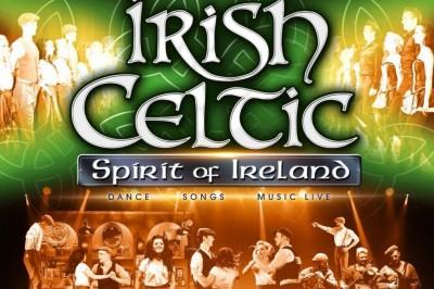 Irish Celtic Spirit of Ireland à Morlaix