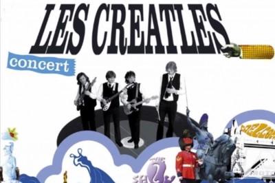 Tribute aux Beatles à Barraux