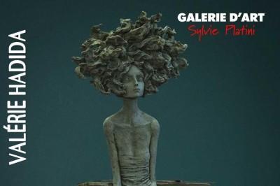 Exposition Valérie Hadida Sculptures à Lyon