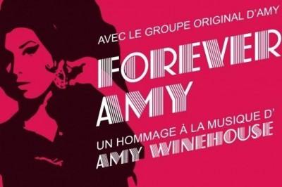 Forever Amy à Nantes