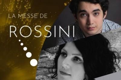 La Messe De Rossini à Nantes