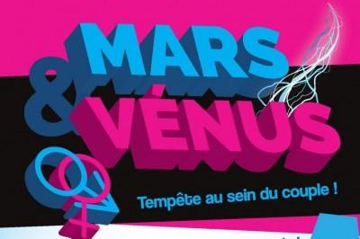 Mars & Venus Tempête Au Sein Du Couple à Lyon