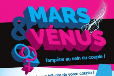 Mars & Venus Tempête Au Sein Du Couple à Orléans