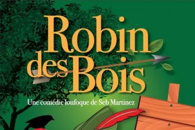 Robin des bois à Genlis