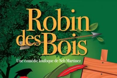 Robin des bois à Amiens