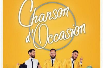 Chanson d'Occasion & Guests à Mouilleron le Captif