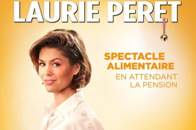 Laurie Peret à Mouilleron le Captif