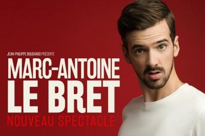 Marc-Antoine Le Bret à Saint Gilles Croix de Vie
