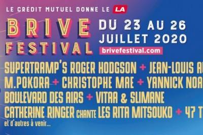 Brive Festival 2020