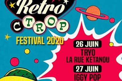 Festival Retro C Trop 2020