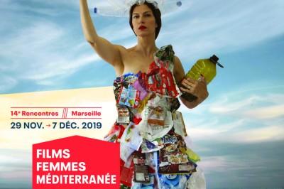 14e Rencontres Films Femmes Méditerranée 2019