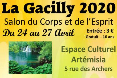 Salon du Corps et de l'Esprit La Gacilly 2020