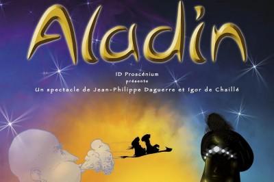 Aladin à Paris 1er