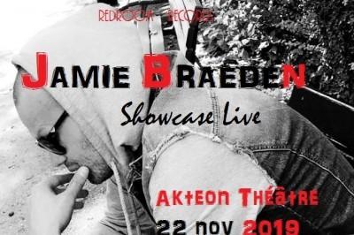 Jamie  Braeden Acoustic Tour à Granville