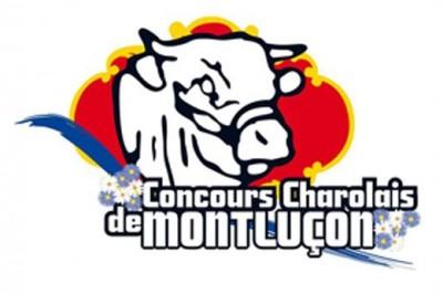 Concours Agricole Charolais à Montlucon