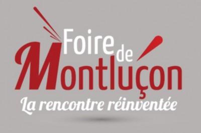 Foire de Montluçon à Montlucon