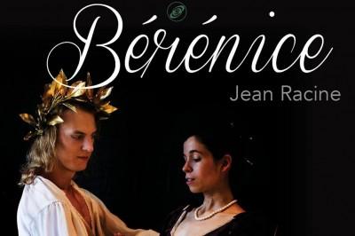 Bérénice de Jean Racine. à Montignac