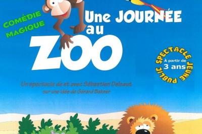 Une Journée Au Zoo à Nimes