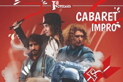 Cabaret impro à Aix en Provence