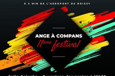 11 ème Festival de musique 2020