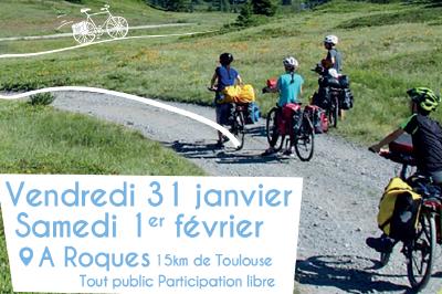 Festival Du Voyage À Vélo La Roue Tourne 2020