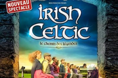 Irish Celtic - Le chemin des Légendes à Lille