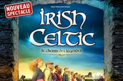 Irish Celtic - Le Chemin des Légendes à Amiens