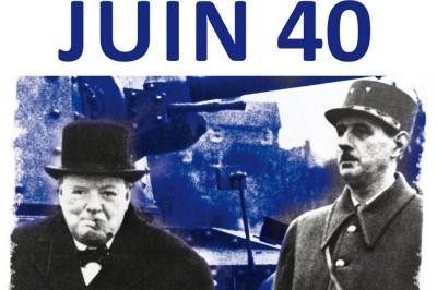 Juin 40 à Artenay