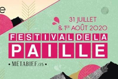 Festival De La Paille 2020