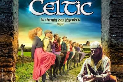 Irish Celtic - Le Chemin des Légendes à Epernay