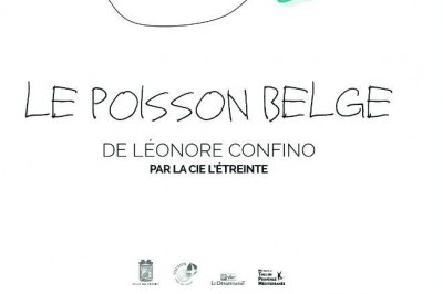 Le Poisson Belge à Toulon