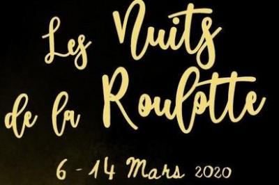 Festival Les Nuits de la Roulotte 2020