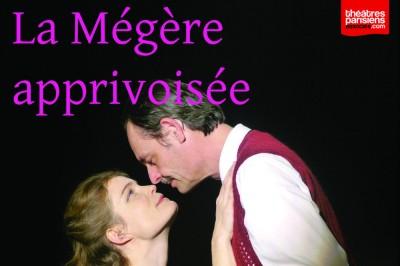 La Megere Apprivoisee à Paris 11ème