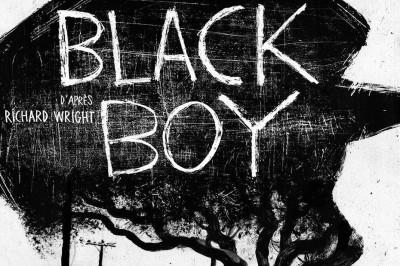 Black Boy à Poix de Picardie