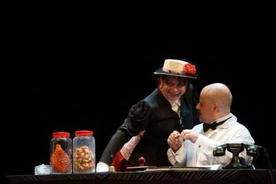 Théâtre en Jeu à Pontoise