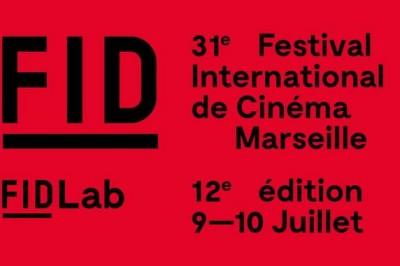 FIDMarseille, Festival International de Cinéma 2020