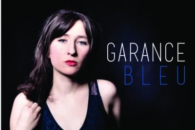 Garance, Bleu à Nantes