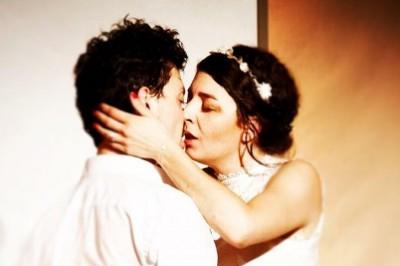 Vous pouvez ne pas embrasser la mariée à Mutzig