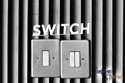 Switch - Pièce de théâtre improvisé à Nancy