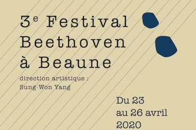 Festival Beethoven à Beaune