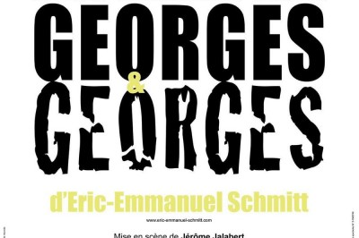 Georges & Georges à Toulouse