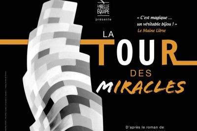 La Tour des Miracles à Toulouse