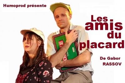 Les Amis du Placard à Toulouse