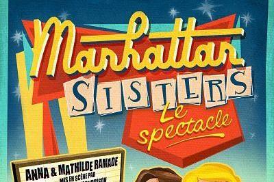 Les Manhattan Sisters à Toulouse