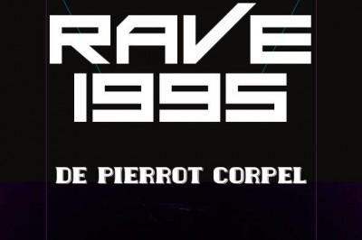 Rave 1995 à Toulouse